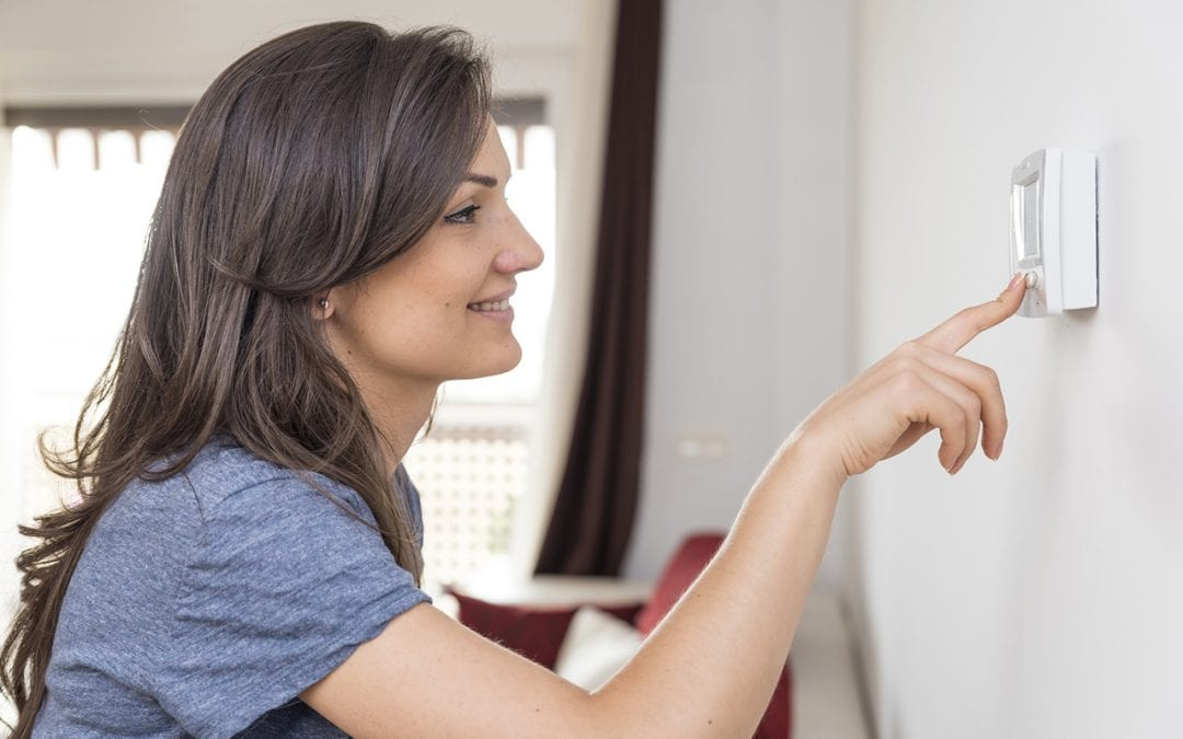 5 Ways to Keep Your Home Cool for Less During the Summer