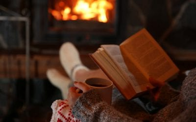 4 Steps to Prepare Your Fireplace for Use