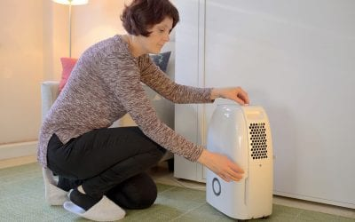 7 Ways to Reduce Humidity in Your Home