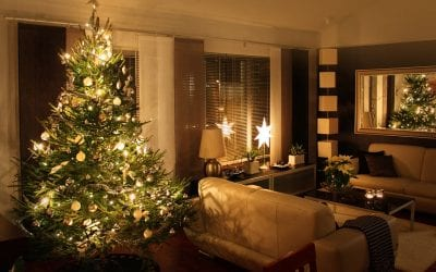 How to Prevent Holiday Electrical Issues