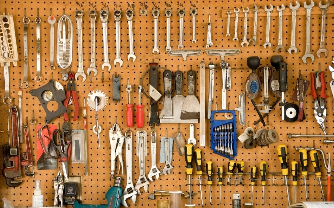 3 Ideas for Garage Storage Solutions