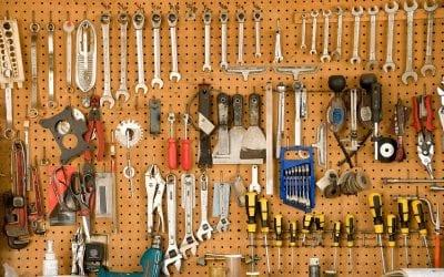 3 Ideas for Garage Storage Solutions